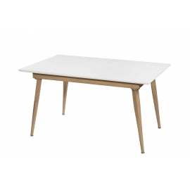 Mesa comedor  extensible modelo Boston