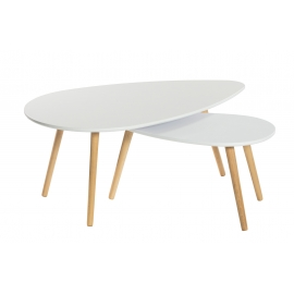 Mesa auxiliar modelo Kenai
