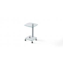 Mesa auxiliar modelo Nela