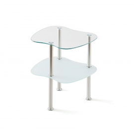 Mesa auxiliar modelo Teo