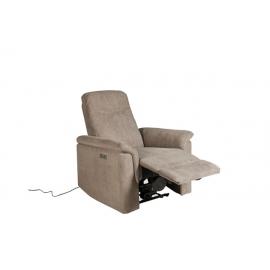 Sillón relax  eléctrico  modelo Trebol
